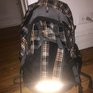 North Face Sweeper Backpack